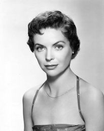 Dorothy McGuire appeared in CLAUDIA