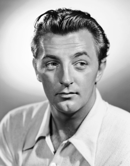 Robert Mitchum appeared in THE HUMAN COMEDY