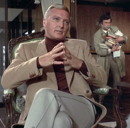 Jack Cassidy: The Greatest Columbo Murderer