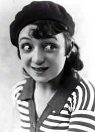 Molly Picon