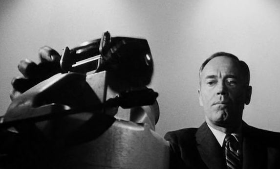 Sidney Lumet's FAIL-SAFE (1964) – Once upon a screen…