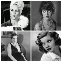 A Can't-Miss Series - TCM Spotlight: Funny Ladies