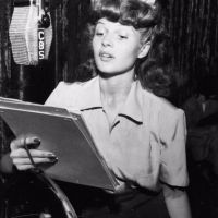 Celebrating Rita Hayworth With an Old-Time Radio Tribute
