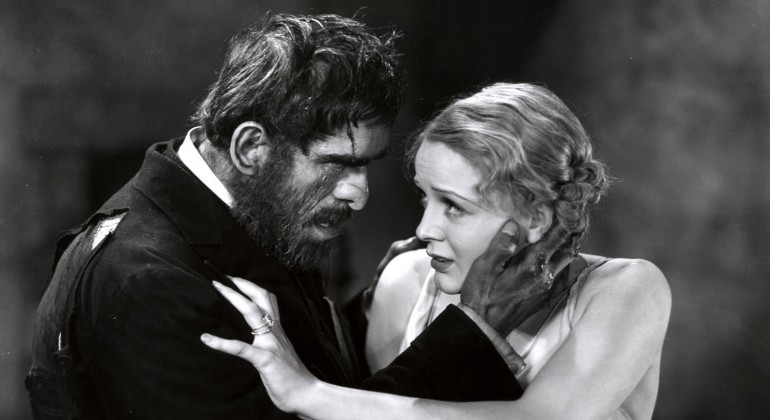 A Hoot and a Holler: James Whale's THE OLD DARK HOUSE (1932) at 86