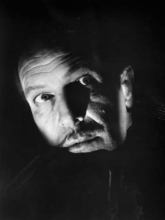 Vincent Price on SUSPENSE!