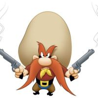 That Outlaw, Yosemite Sam
