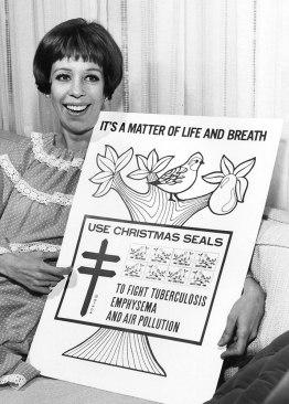 Carol Burnett 1968