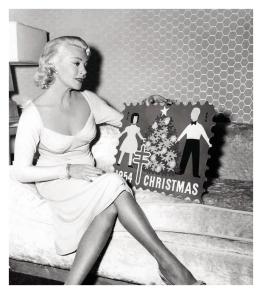 Lana Turner 1954