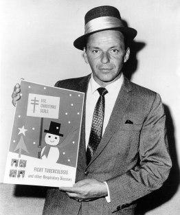 Frank Sinatra 1963
