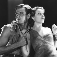 Joel McCrea and Fay Wray Run for Their Lives in THE MOST DANGEROUS GAME (1932)