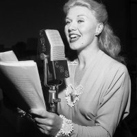 Ginger Rogers on Lux Radio Theatre