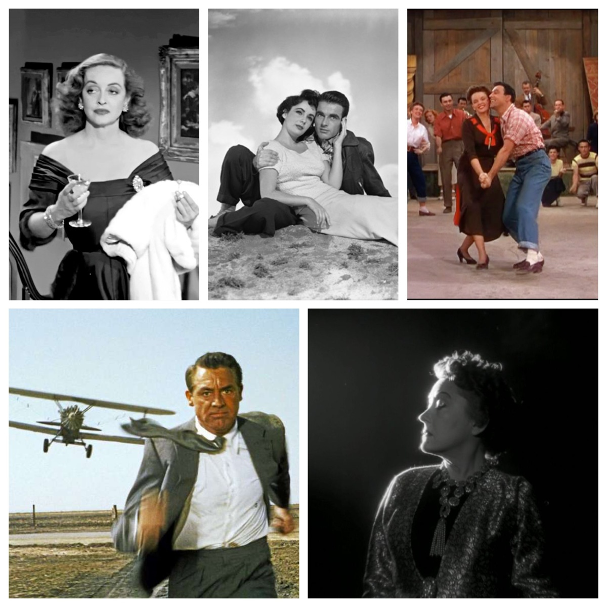 5 Favorite Movies of the 1950s