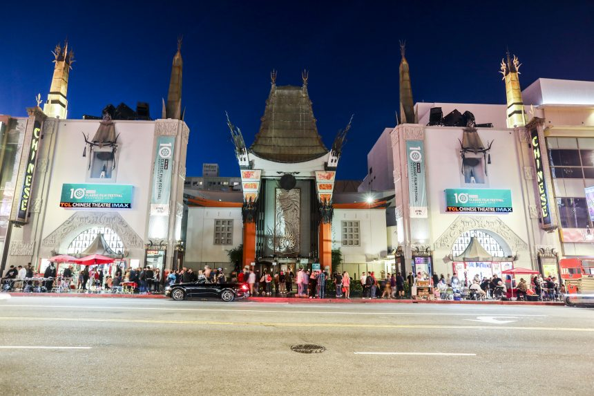 10th Annual TCMFF is a Turning Point