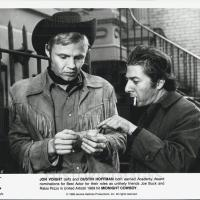 At 50, Downbeat MIDNIGHT COWBOY Made Deep Impact
