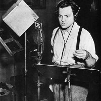 Orson Welles and The Mercury Theatre on the Air