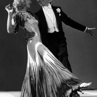 85 Years of Fred Astaire and Ginger Rogers