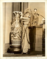 Anna May Wong in DAUGHTER OF SHANGHAI