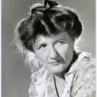 Marjorie Main, a Domineering Lovable Character