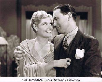 EXTRAVAGANCE (1930_
