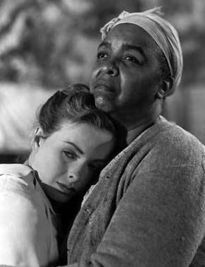 Pinky (1949)Director: Elia KazanShown from left: Jeanne Crain, Ethel Waters
