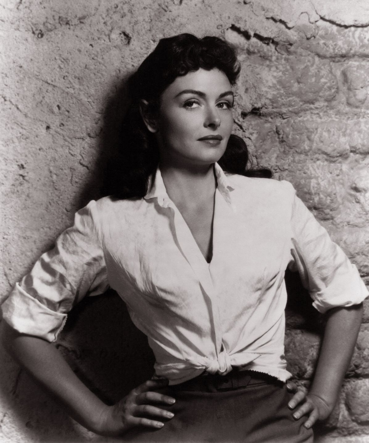 Remembering Donna Reed on Her Centennial