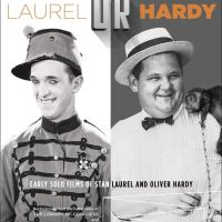 Flicker Alley presents LAUREL OR HARDY