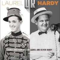 Flicker Alley presents LAUREL OR HARDY