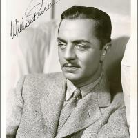 William Powell on the Radio