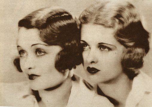 Capitolfest features the Bennett Sisters and Film Rarities